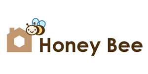 Honey Bee様ロゴ